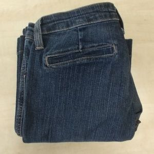 Not Your Daughter Jeans Boot cut Size 6 Petite